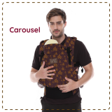 CuddleMe - Ultimo Carrier *Carousel*