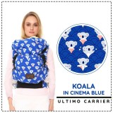 CuddleMe - Ultimo Carrier *Koala Blue*