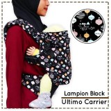 CuddleMe - Ultimo Carrier *Lampion Black*