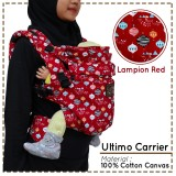 CuddleMe - Ultimo Carrier *Lampion Red*