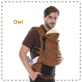 CuddleMe - Ultimo Carrier *Owl*