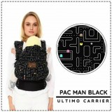 CuddleMe - Ultimo Carrier *Pac Man Black*