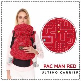 CuddleMe - Ultimo Carrier *Pac Man Red*