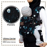 CuddleMe - Ultimo Carrier *Planets*