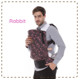 CuddleMe - Ultimo Carrier *Rabbit*
