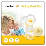 Medela - Swing Maxi Flex Double Electric Breastpump *BEST BUY*