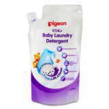 Pigeon - Baby Laundry Detergent Liquid (Economical) - 450ml (Refill)  *BEST BUY*