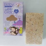 MommyJ - Step 5 Organic Natural Super Grain *BEST BUY*