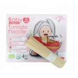 MommyJ - Baby Organic Stick Noodle *Tomato* BEST BUY