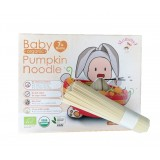 MommyJ - Baby Organic Stick Noodle *Pumpkin* BEST BUY
