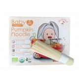 MommyJ - Baby Organic Stick Noodle *Pumpkin* BEST BUY