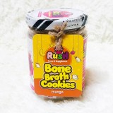 Rush Baby - Bone Broth Cookies (Mango) *BEST BUY*