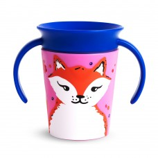 Munchkin - Miracle® 360˚ Decorated Trainer Cup 6oz