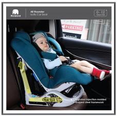 Meinkind - All Rounder Isofix Car Seat *Dark Green*
