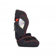 Koopers -Snug + Booster Car Seat *BLACK*