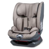 Quinton - L-Tron Isofix Safety Car Seat  *Light Brown*