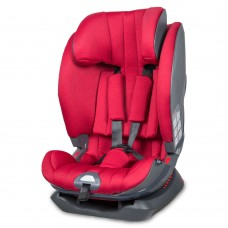 Quinton - L-Tron Isofix Safety Car Seat  *Red*