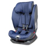 Quinton - L-Tron Isofix Safety Car Seat  *Blue*