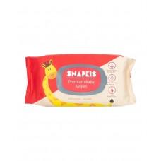 Snapkis - Premium Baby Wipes 45pk