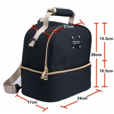 Autumnz - Sierra Cooler Bag (Blush)