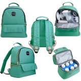 Autumnz - Delina Cooler Bag (Tiffany Blue)