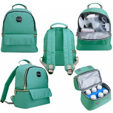 Autumnz - Delina Cooler Bag (Tiffany Blue)