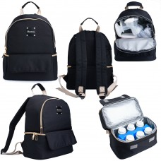 Autumnz - Delina Cooler Bag (Black)