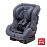 Daiichi - First7 Plus Car Seat *Charcoal*