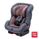 Daiichi - First7 Plus Car Seat *Rose wood*