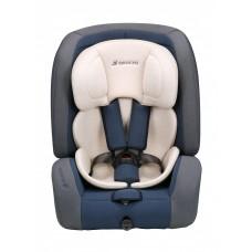 Daiichi - D-Guard Toddler Isofix Car Seat *Organic Grey*