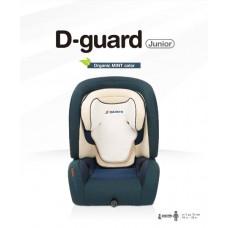 Daiichi - D-Guard Junior Isofix Car Seat *Organic Mint*