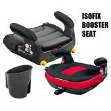 Peg Perego - Viaggio 2+3 Shuttle Isofix Booster Car Seat