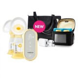Medela - Freestyle Flex™ Double Electric Breast Pump *BEST BUY*