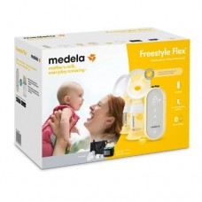 Medela - Freestyle Flex™ Double Electric Breast Pump *BEST BUY*