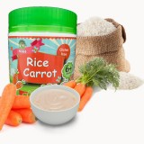 NBH - Rice Carrot 150g *BEST BUY*