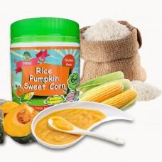 NBH - Rice Pumpkin Sweet Corn 150g *BEST BUY*