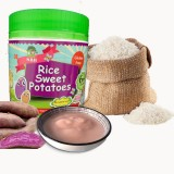 NBH - Rice Sweet Potato 150g *BEST BUY*