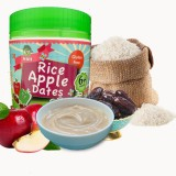 NBH - Rice Apple Dates 150g *BEST BUY*