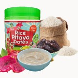 NBH - Rice Pitaya Dates 150g *BEST BUY*