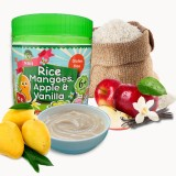NBH - Mangoes Apple Vanilla 150g *BEST BUY*