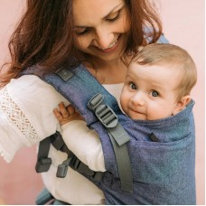 Boba - Baby Carrier X *Chambray*