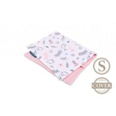 Comfy Living - Pillow Cover (S)