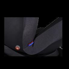 Koopers - Ruvafix Car Seat *Black*
