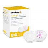 Medela - Ultra Thin Disposable Nursing Breast Pads (30 pcs) *BEST BUY*