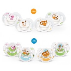 Philips Avent - Animal Soothers (2pk) *BEST BUY*