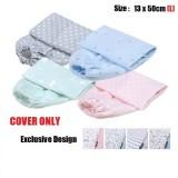 Comfy Living - Bolster Cover (L)