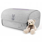 59S -  UVC LED Toy & Baby Clothes Sterilizing Bag