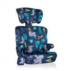 Cosatto - Ninja Booster Car Seat (Group 2,3)