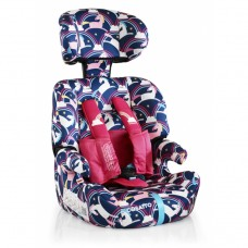 Cosatto - Zoomi Booster Car Seat (Group 1,2,3)
