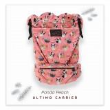CuddleMe - Ultimo Carrier *Panda Peach*